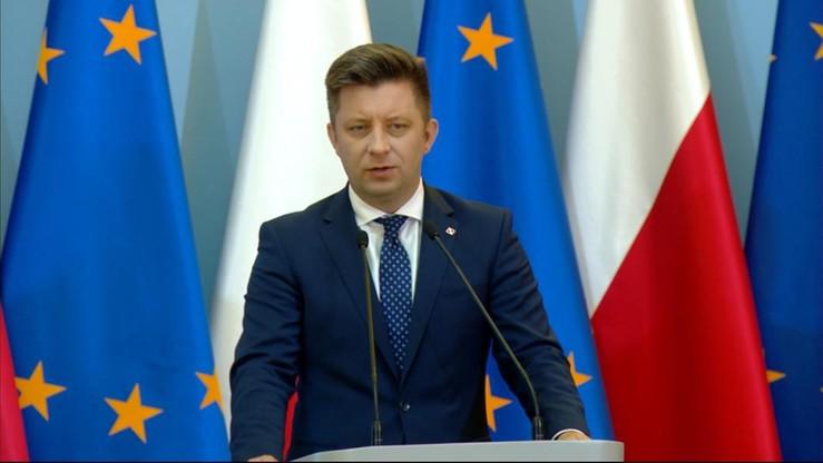 Dworczyk: pracujemy nad uproszczeniem procedur osiedlania się w Polsce potomków obywateli I i II RP