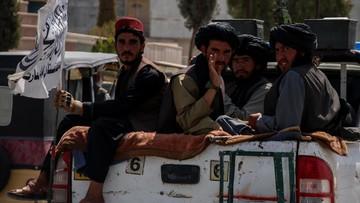 Ambasador Rosji: Talibowie gotowi do dialogu z przeciwnikami