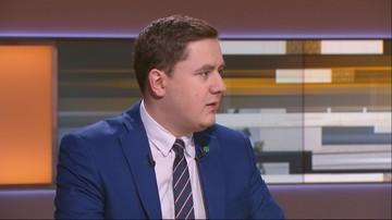"""""""Prezes Glapiński zachowuje się jak szejk i traktuje NBP jak swój folwark"""""""