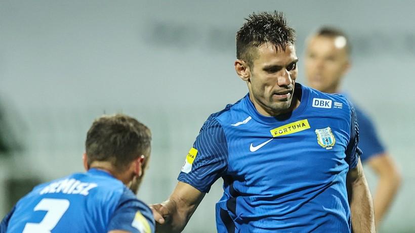 Fortuna 1 Liga: Pierwsze zwycięstwo Stomilu Olsztyn w tym sezonie