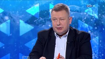 Pindera: Bardzo podobała mi się reakcja Kamila Stocha po drużynówce. To było kapitalne!