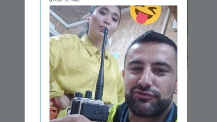 """Seria brutalnych ataków Kazachów na Arabów. Powodem """"nieprzyzwoite"""" zdjęcie"""