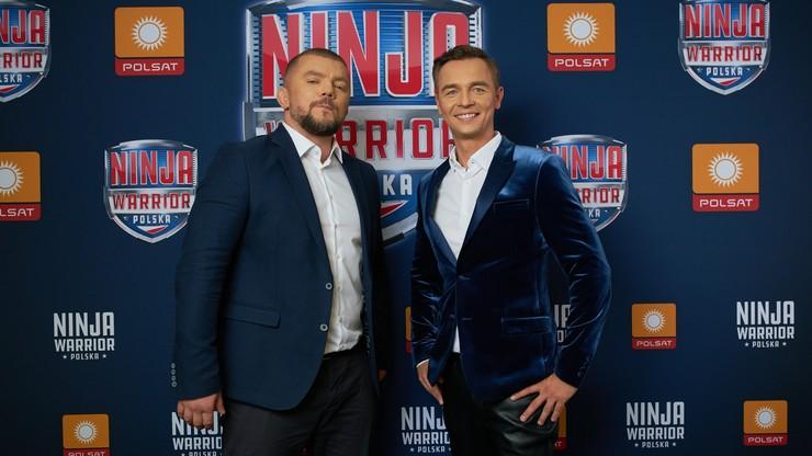 Ninja Warrior Polska. W Polsacie kolejny odcinek drugiego sezonu