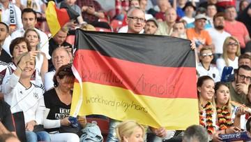 Piłkarze reprezentacji Niemiec młodzieżowymi mistrzami Europy. W finale w Krakowie pokonali Hiszpanię 1:0