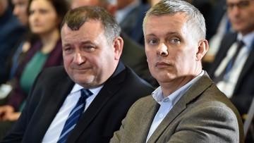 Siemoniak i Trzaskowski zrezygnują ze swoich funkcji w PO