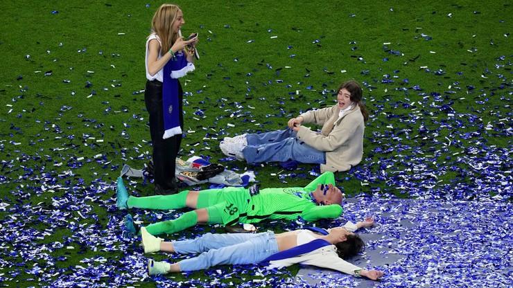 Bramkarze odchodzą z Chelsea