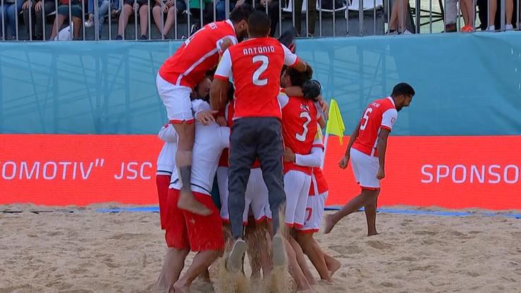 Euro Winners Cup: Braga obroniła tytuł po rzutach karnych
