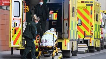Brytyjski minister zdrowia: Covid-19 może przed końcem roku stać się uleczalną chorobą