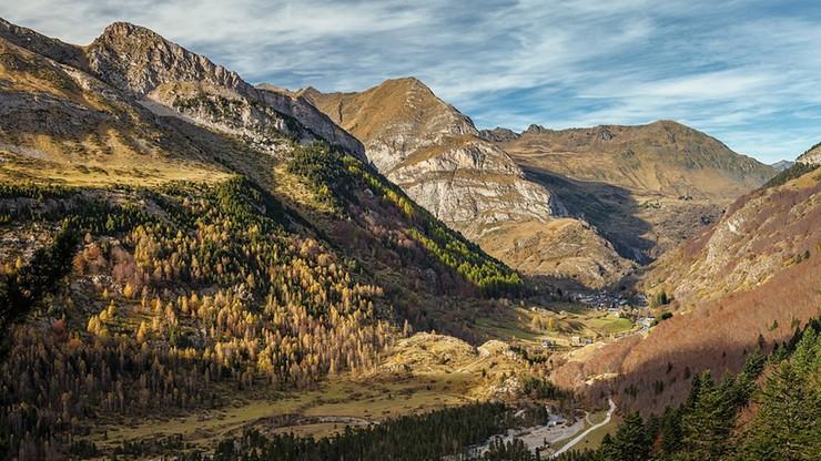 W listopadzie wysłała ostatnie selfie. Znaleziono samą czaszkę zaginionej w Pirenejach