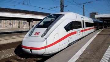 """Niemiecki przewoźnik przeprasza za pomysł nazwania pociągu """"Anna Frank"""". Budził skojarzenia z Holocaustem"""