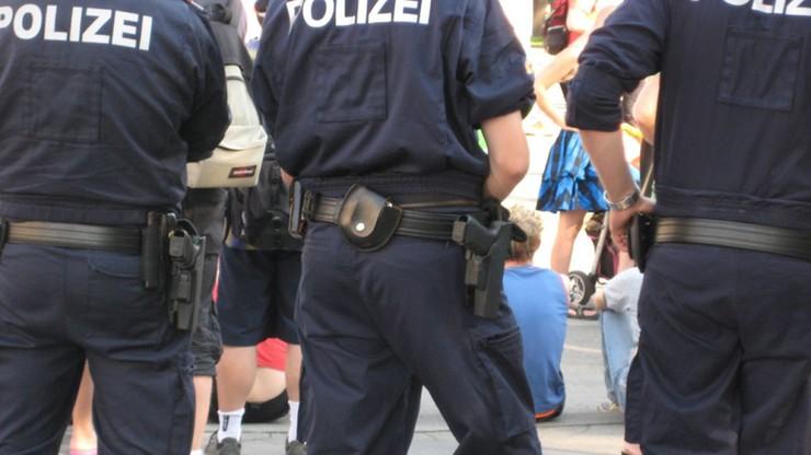 Niemcy. Strzały w Berlinie. Trwa obława na sprawcę lub sprawców