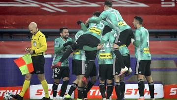 PKO BP Ekstraklasa: Legia Warszawa odrobiła straty w końcówce. Wisła Kraków pokonana
