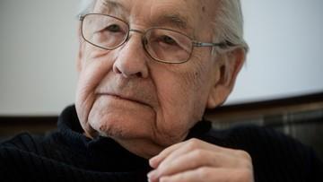 Andrzej Wajda świętuje 90. urodziny
