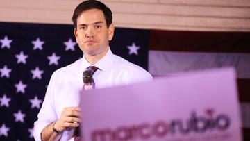 USA: Rubio wygrał z faworytami: Trumpem i Cruzem republikańskie prawybory w Waszyngtonie