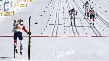 """""""Norweski"""" skandal w narciarskich mistrzostwach Rosji"""