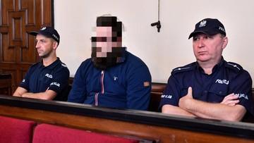 Ruszył proces ws. zabójstwa Pawła Adamowicza. Na ławie oskarżonych ochroniarz