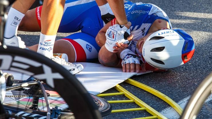 Tour de Pologne: Dylan Groenewegen zabrał głos