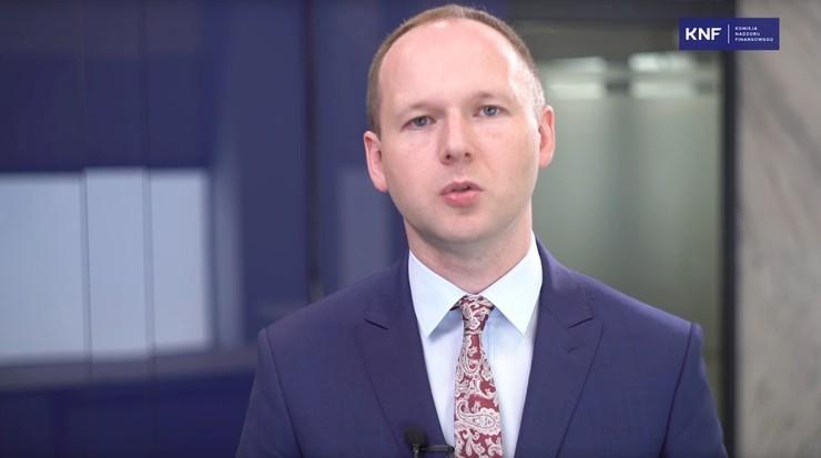 Prokurator wystąpił z wnioskiem o przedłużenie aresztu dla b. szefa KNF Marka Chrzanowskiego