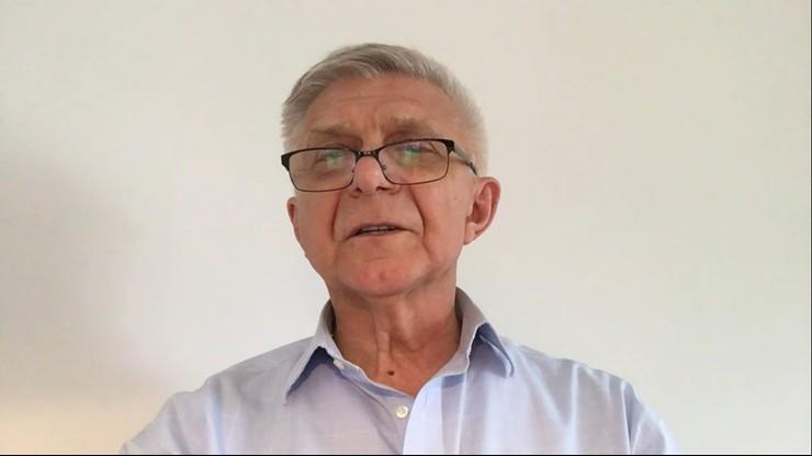 Marek Belka o Polskim Ładzie: system podatkowy będzie bardziej sprawiedliwy