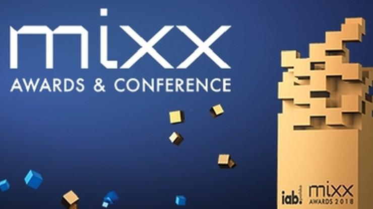 Joanna Pawlak, prezes WP Media, Człowiekiem Roku MIXX Awards