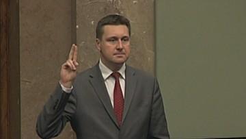 Wyrok ws. posła PiS, który miał szarpać żonę: był czyn zabroniony, ale o znikomej szkodliwości