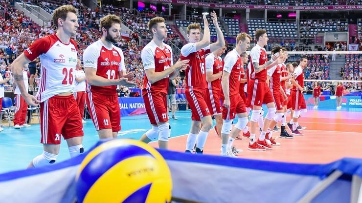 Liga Narodów: Polacy w Melbourne powalczą o Final Six