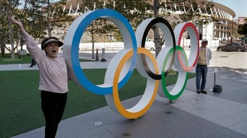 Szef MKOl: Bierzemy pod uwagę różne scenariusze, ale nie o odwołaniu igrzysk