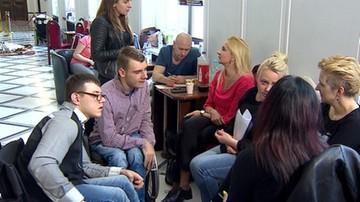 Opiekunowie osób niepełnosprawnych proszą o spotkanie z prezydentem Dudą