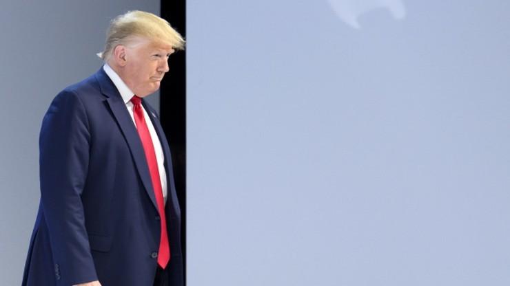 Rozpoczął się proces ws. impeachmentu Donalda Trumpa