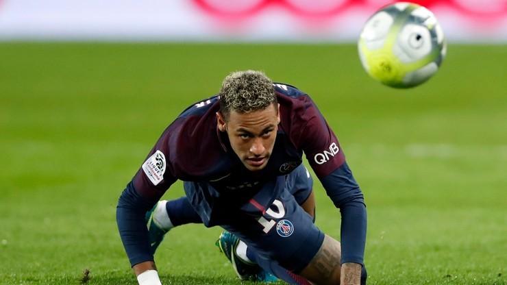 """Fogiel z Paryża: Kolejka hitów w Ligue 1! """"Nic dziwnego, że obrońcy polują na Neymara"""""""