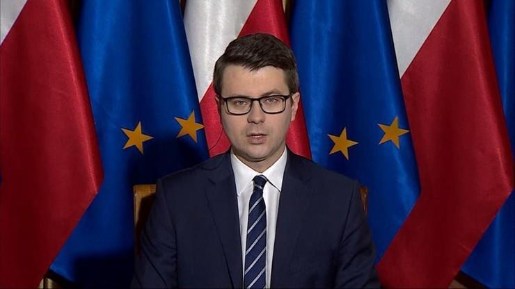 Müller: polską racją stanu jest przyjęcie środków unijnych i realizacja dużego planu inwestycyjnego