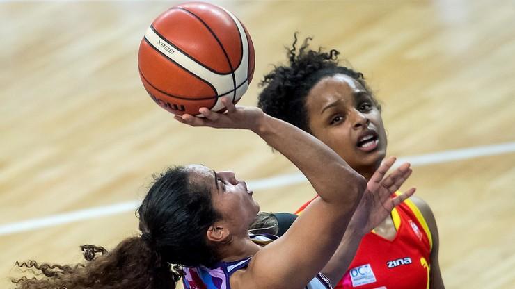 Energa Basket Liga kobiet: Artego Bydgoszcz i CCC Polkowice w finale