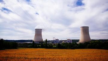 Francja: strajkuje kolej i elektrownie atomowe
