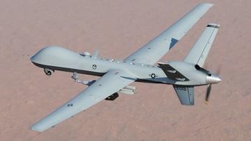 Wiceszef rosyjskiego MSZ: jesteśmy zaniepokojeni decyzją o eskadrze dronów USA w Polsce