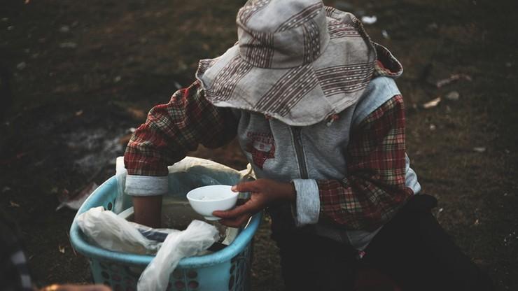"""ONZ: świat czeka w tym roku """"pandemia głodu"""""""