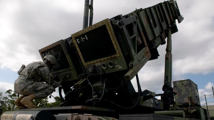 Szwecja zakupi rakiety Patriot. Umowa jeszcze w tym tygodniu