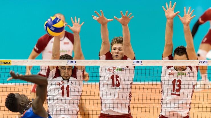 Polska - Portoryko: Transmisja w Polsacie Sport i Super Polsacie