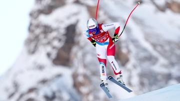 Alpejski PŚ: Corinne Suter wygrała zjazd w Val d'Isere