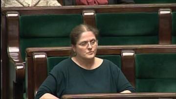 Pawłowicz chce zamrożenia budżetu Trybunału Konstytucyjnego