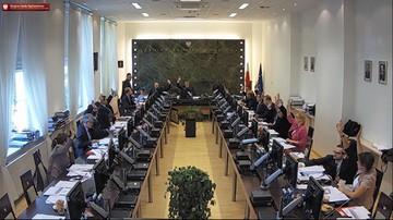 KRS rekomendowała do Izby Karnej SN sędziego Sądu Okręgowego w Poznaniu