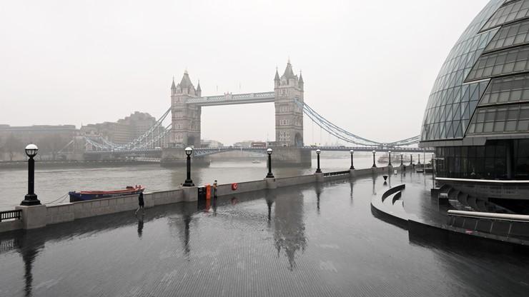 Nowe zasady wjazdu do Wielkiej Brytanii. Negatywny test lub kwarantanna