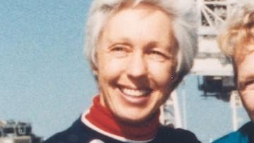 82-letnia pionierka kosmonautyki poleci w kosmos
