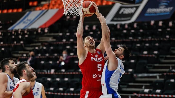 El. ME koszykarzy: Polska gospodarzem ostatniego turnieju kwalifikacji