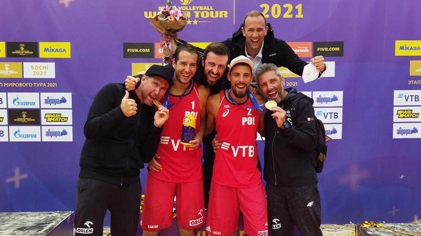 Bartosz Łosiak: Jesteśmy w stanie wywalczyć nawet złoto