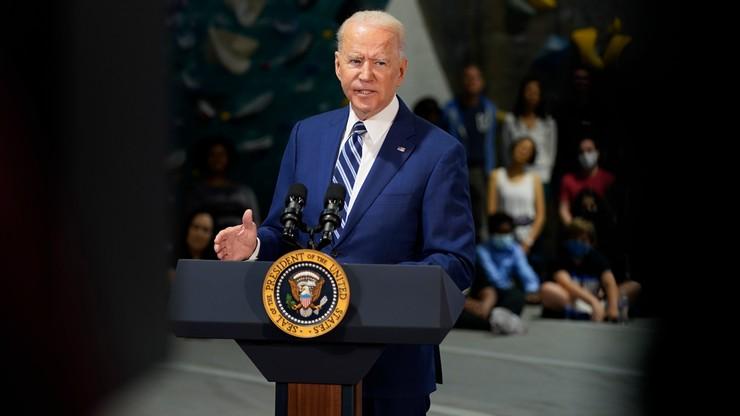 USA. Media:  Joe Biden dostał pieniądze od rosyjskiego lobbysty Nord Stream 2