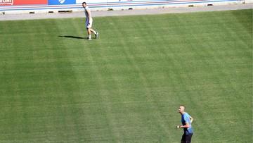 Czterech piłkarzy Sampdorii ma koronawirusa