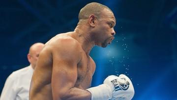 Roy Jones: Mogę umrzeć walcząc z Tysonem. Umarłbym jako szczęśliwy człowiek