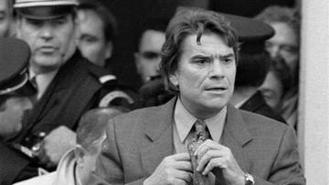 Zmarł Bernard Tapie, były właściciel Olympique Marsylia