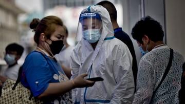 Raport Republikanów: koronawirus wydostał się z laboratorium w Chinach