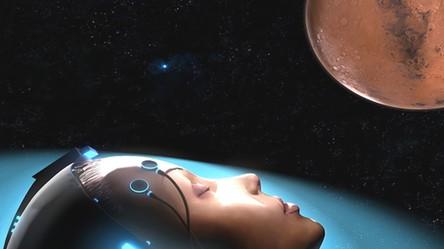 Rosjanie szykują specjalne kapsuły hibernacyjne do podróży na Marsa